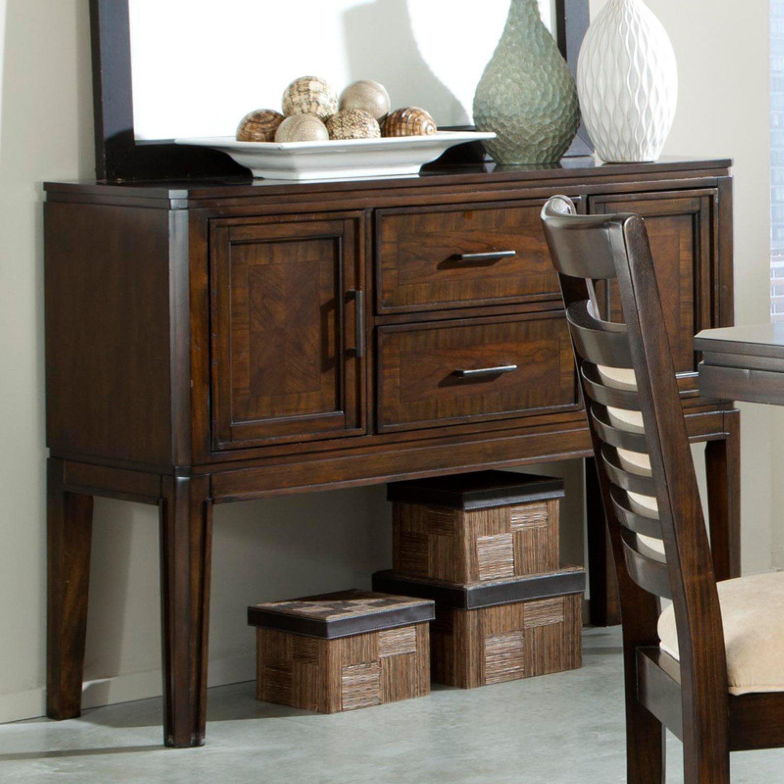 Standard Furniture Avion Dining Sideboard - Walnut