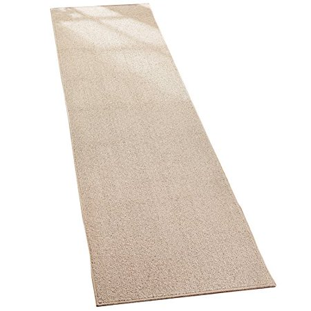 Collections Etc Skid-resistant Extra-wide Extra Long Runner, 28