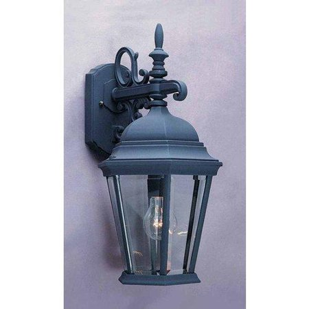 Height Of Wall Lights : Volume Lighting V8230 1 Light 18.5