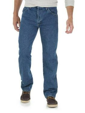 Wrangler Big Men's Regular Fit Jeans