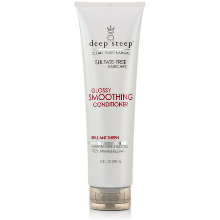 Deep Smoothing Conditioner (Deep Steep Glossy Smoothing)