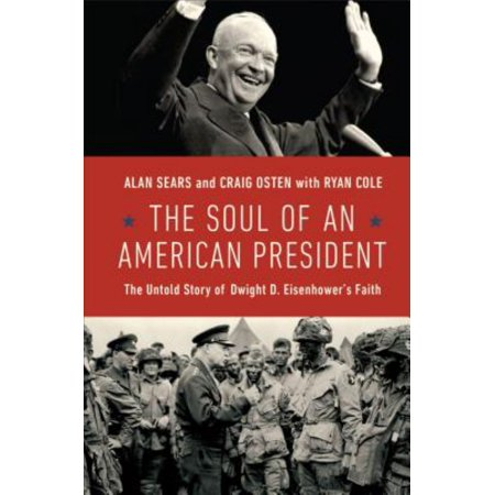 The Soul of an American President : The Untold Story of Dwight D. Eisenhower's Faith](Dwight Halloween The Office)