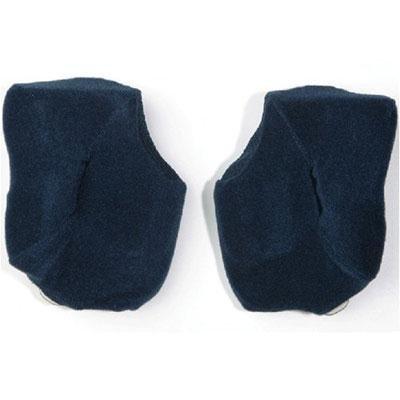 Arai Helmets Cheek Pad Set for XC Helmet - 15mm 4481 054481