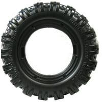 Power Wheels Hurricane Wheel Replacement Tire J4394-2529