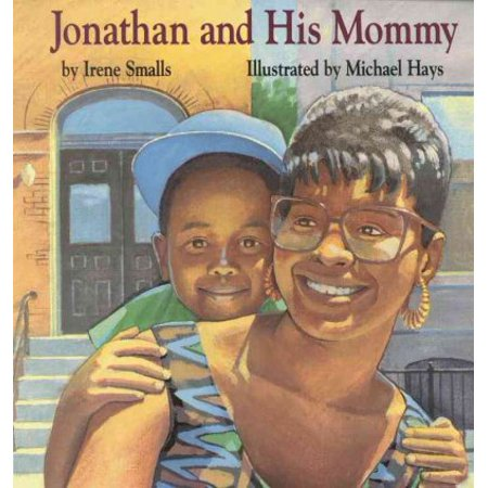 Jonathan and His Mommy - Mommy Patch Products