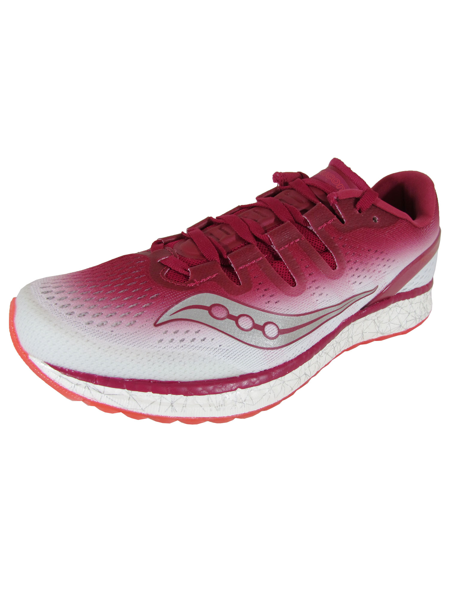 Saucony Womens Freedom ISO Running Sneaker Shoes by Saucony