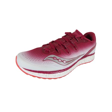 - Saucony Womens Freedom ISO Running Sneaker Shoes