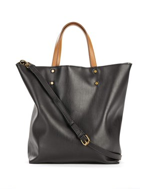 Time and Tru Midsize Tote