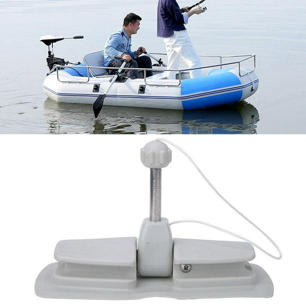 Ylshrf Pvc Paddle Holder Pvc Paddle Pole Holder Patch Mount Accessory For Inflatable Boat Canoe Kayak Boat Kayak Oars Grip Holder Walmart Com Walmart Com