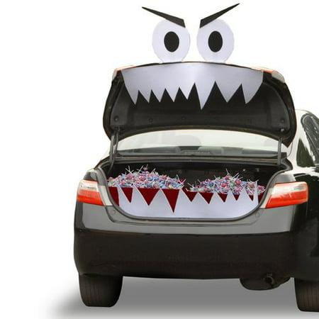 Halloween Animatronics Kits (Tricky Trunks(TM) Halloween Car)