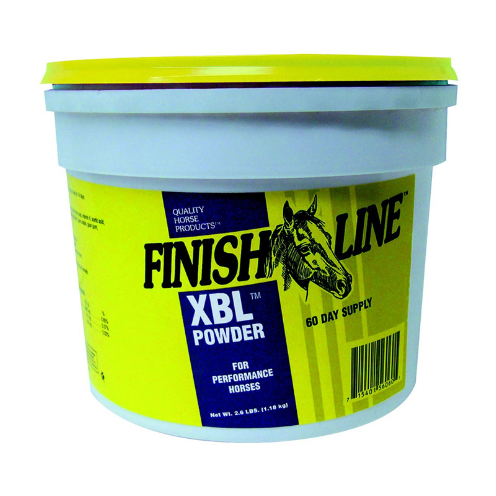 Finish Line XBL Powder