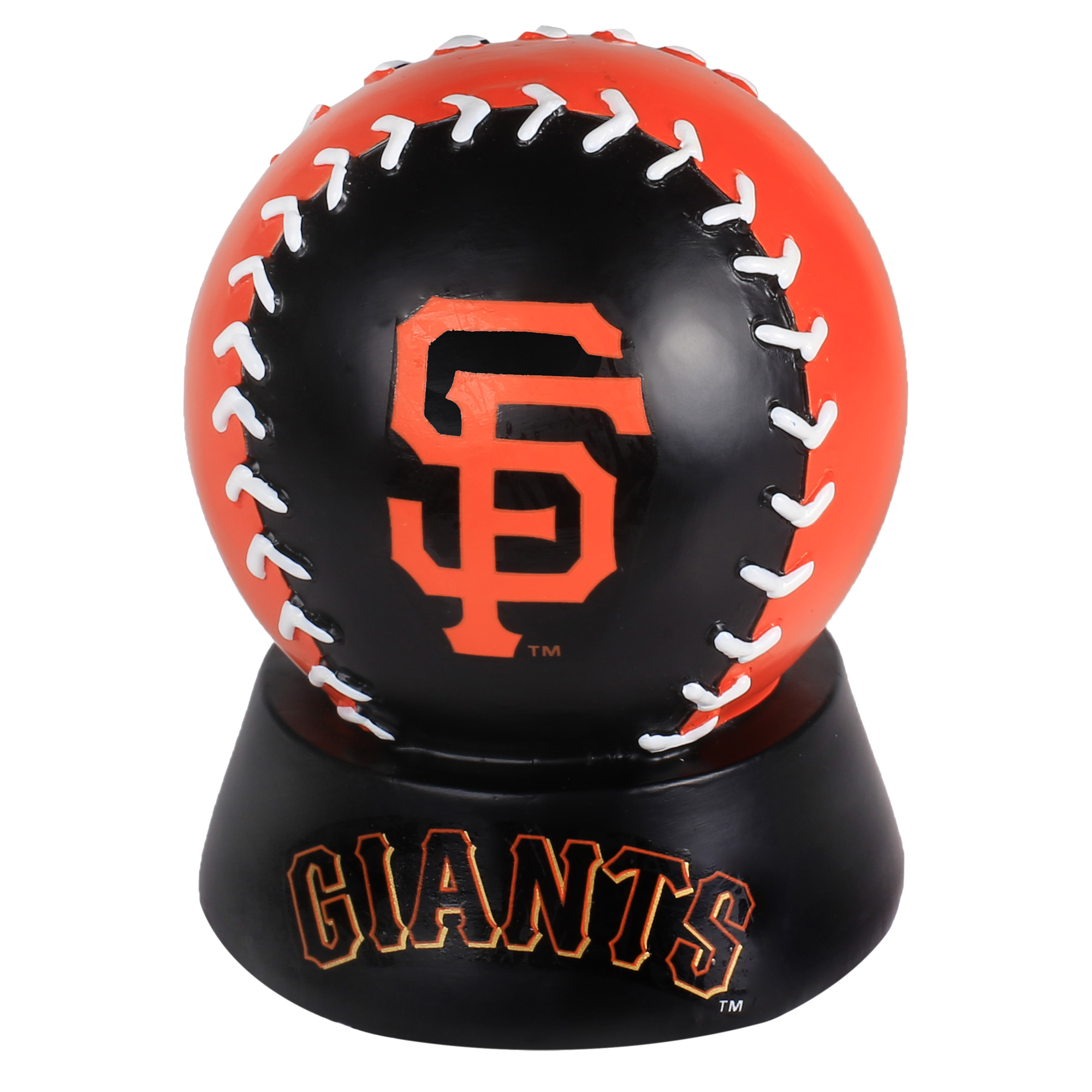 San Francisco Giants Baseball Display Paperweight - No Size