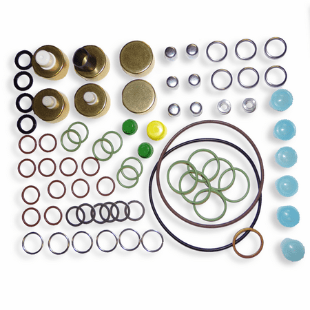 Diesel Care Rebuild kit for P7100 diesel pump fits 6B 5.9L Dodge Cummins Engines