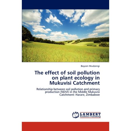 The Effect of Soil Pollution on Plant Ecology in Mukuvisi