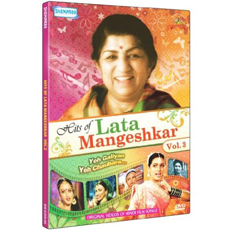 Hits of Lata Mangeshkar - Vol. 3