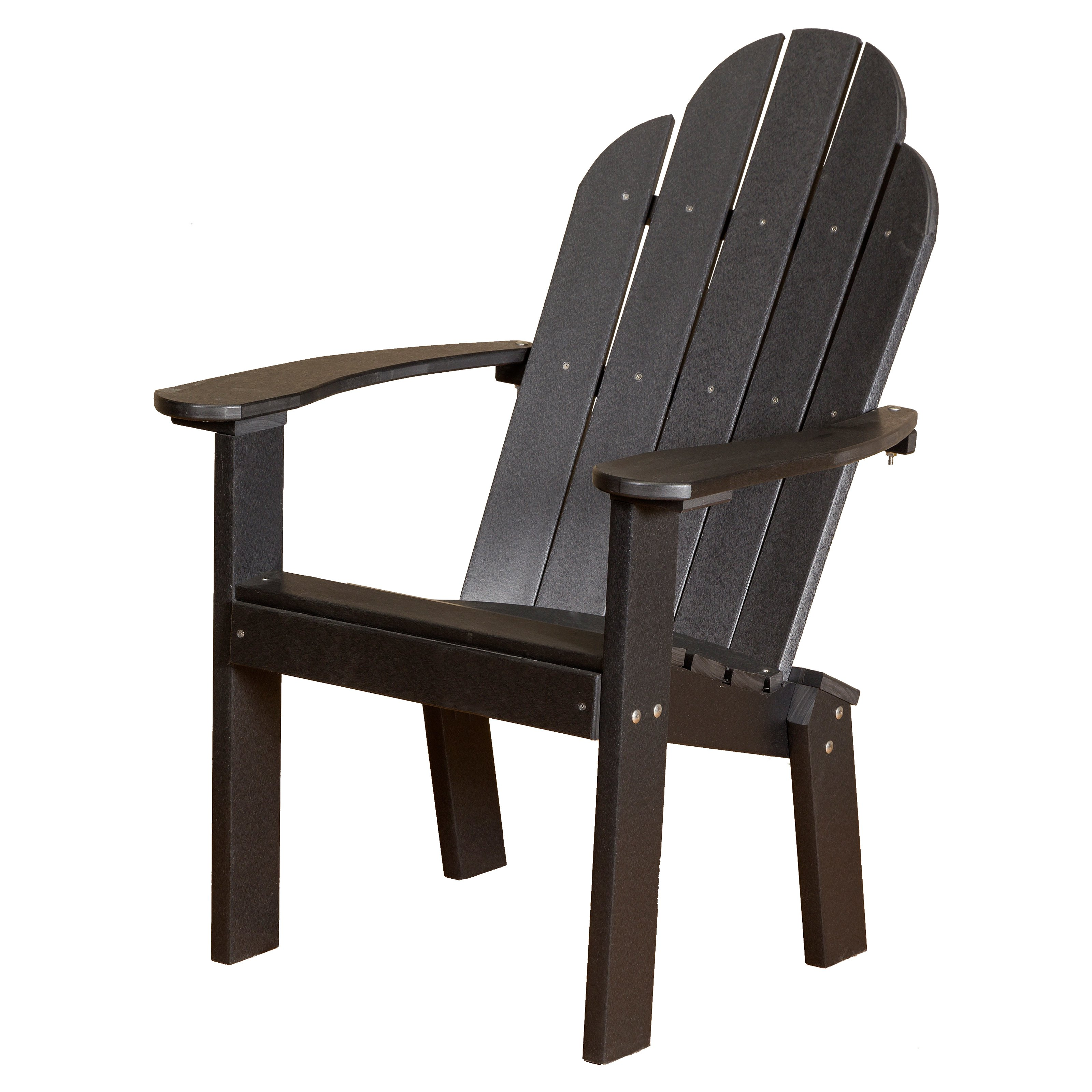 Little Cottage Classic Recycled Plastic Deck Chair