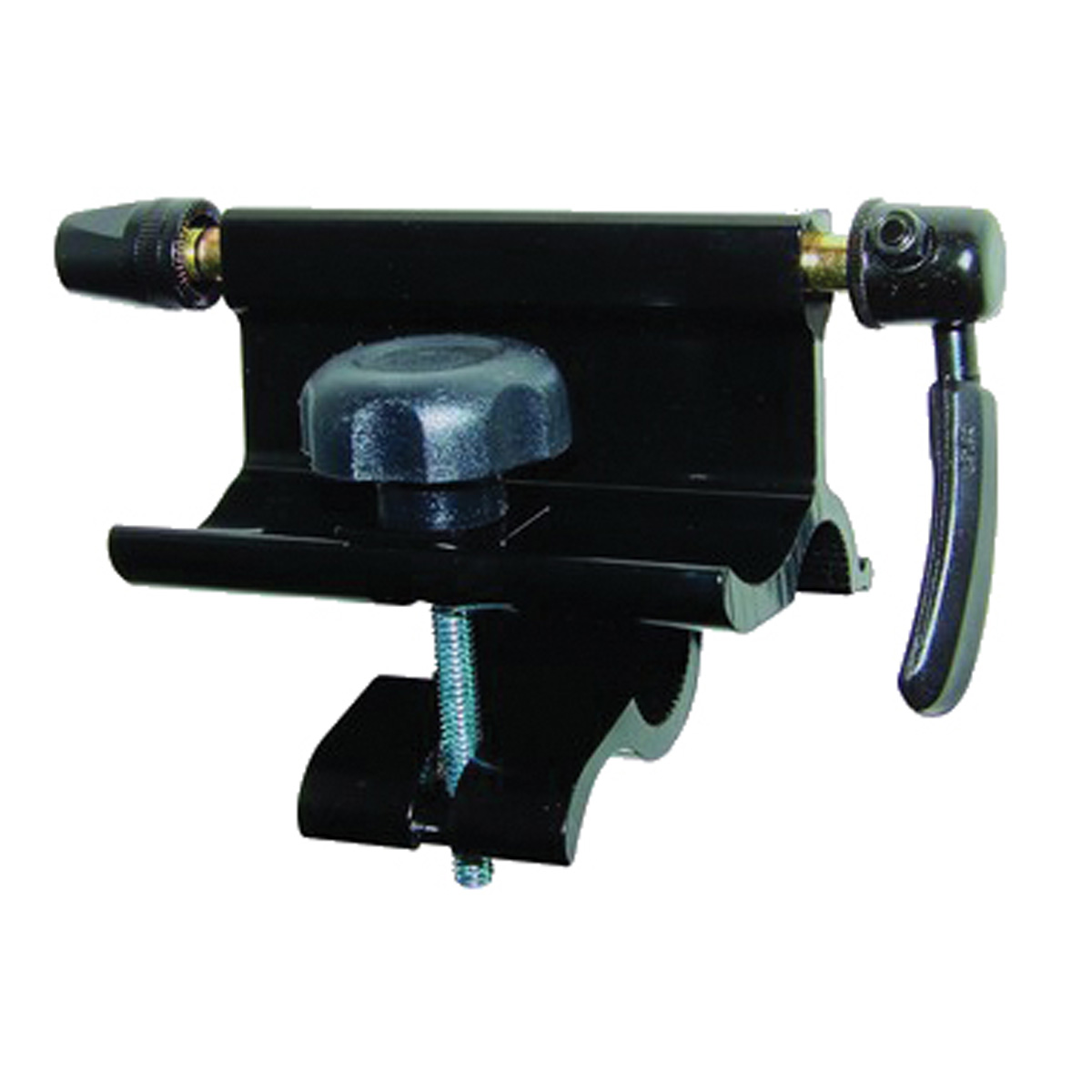 Summit Cargo Bar QR Bicycle Hitch Additional Mount - CB-630A