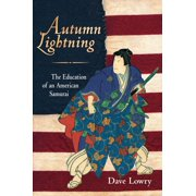 Autumn Lightning - eBook
