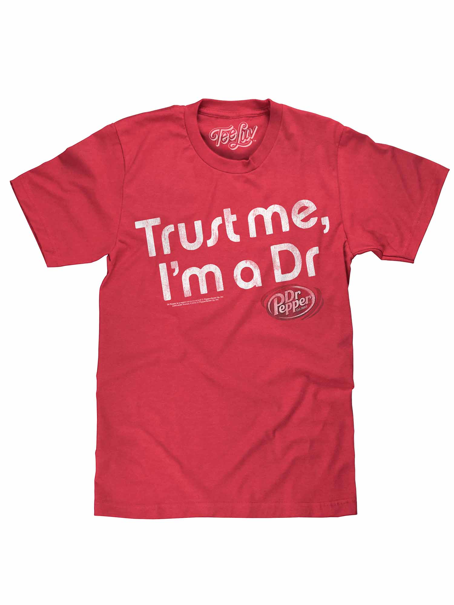 TRUST ME I/'M A DOOR FITTER PERSONALISED GIFT T SHIRT