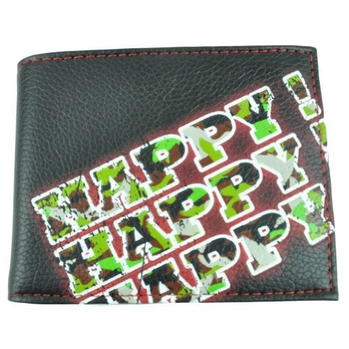 Duck Dynasty Mens Camo Wallet