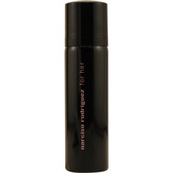 ( PACK 3) NARCISO RODRIGUEZ DEODORANT SPRAY 3.4 OZ By Narciso Rodriguez - image 1 de 1