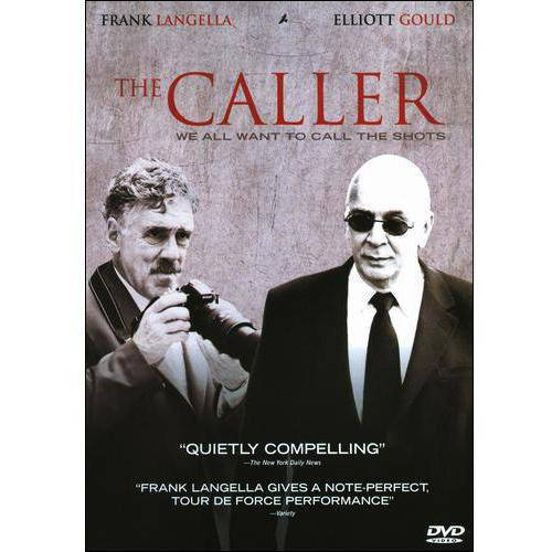 The Caller (Widescreen)