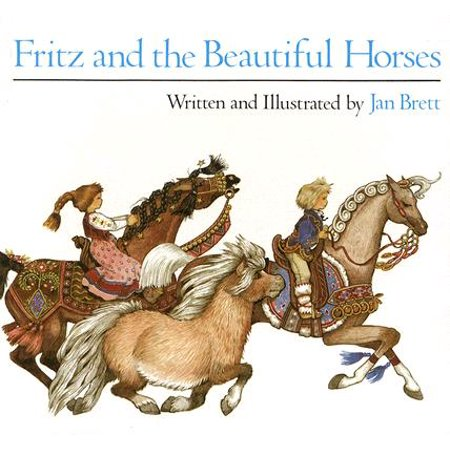Fritz and the Beautiful (Fritz Krueger)