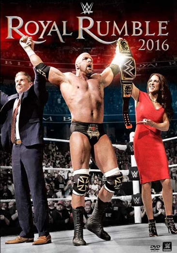 Click here to buy WWE Royal Rumble 2016 by WARNER HOME VIDEO.