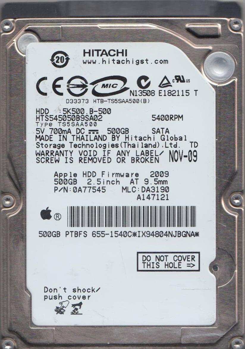 "500gb USB 3.0 2.5/"" External Hard Drive Hitachi Samsung or Seagate or similar"