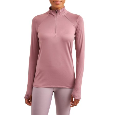 Women's Active 1/4 Zip Performance Jacket