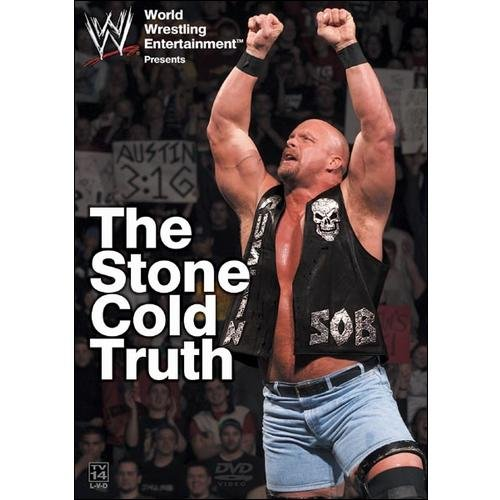 WWE - Stone Cold Truth [DVD]
