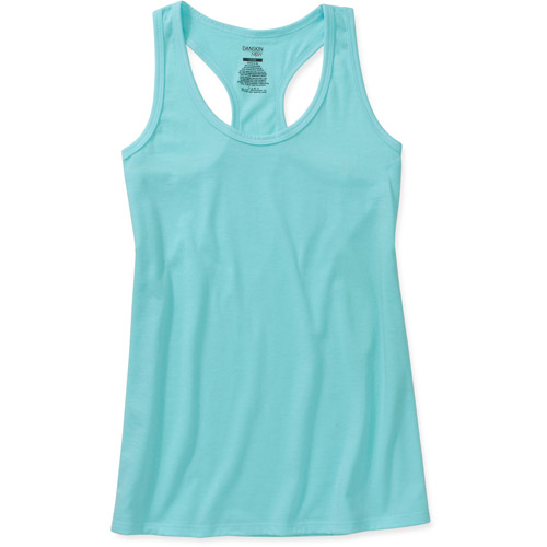 Danskin Now Women's Cotton Wicking Tank