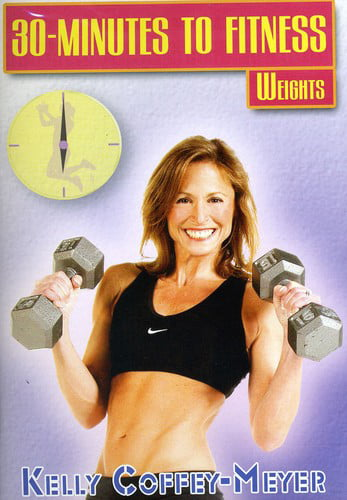 30 Minutes to Fitness: Weights Workout by BAYVIEW FILMS