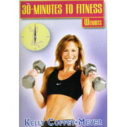 30 Minutes to Fitness: Weights Workout by BAYVIEW ENTERTAINMENT