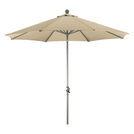 Phat Tommy 9 ft. Aluminum Olefin Patio -