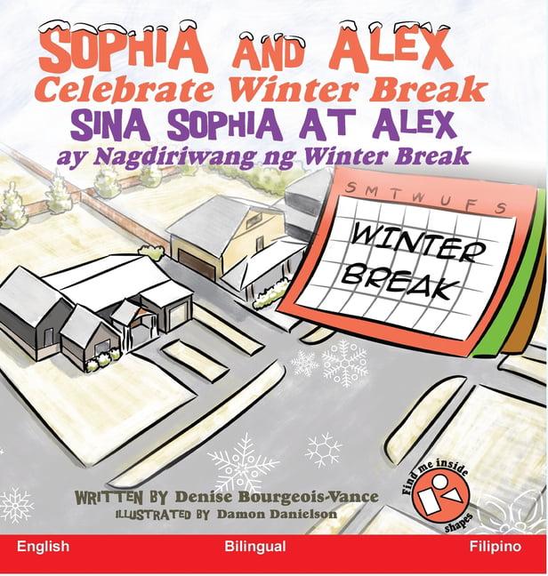 Sophia And Alex / Sina Sophia At Alex: Sophia And Alex