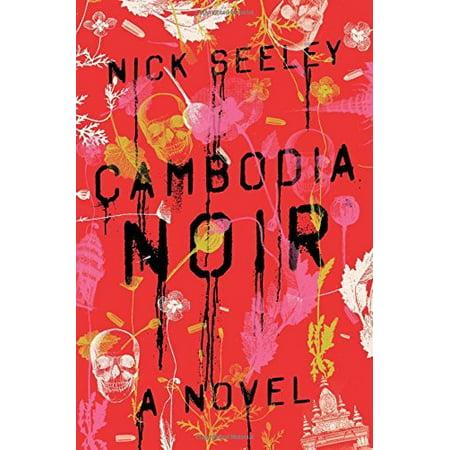 Cambodia Noir - image 1 de 1