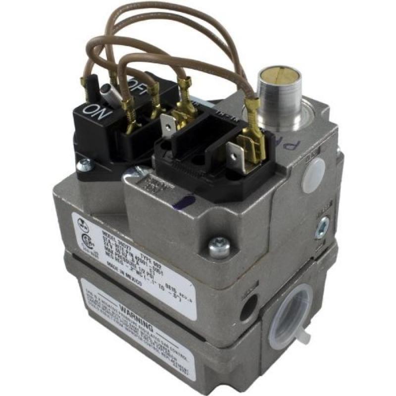 Pentair 42001-0051S Combination Gas Control Valve Kit Rep...