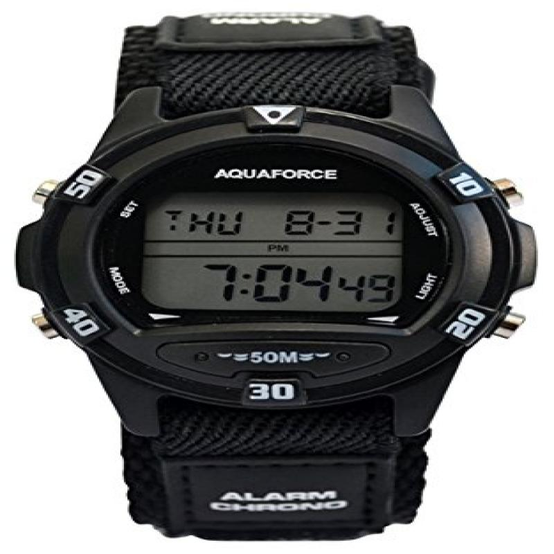 Image of Aqua Force Combat Digital Watch with 35mm Face