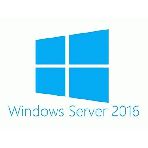 Lenovo Windows Server 2016 ROK - 50 Device CAL - License - Reseller Option Kit (ROK) - PC