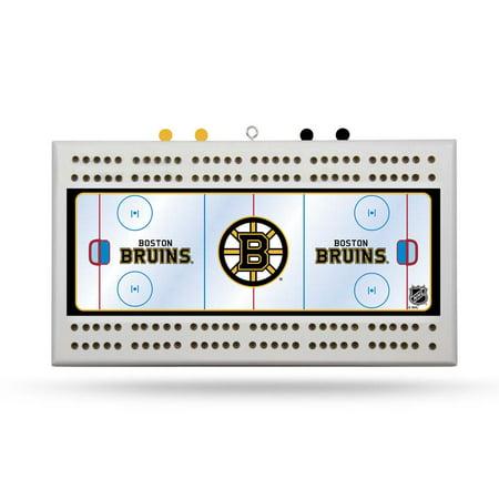 Boston Bruins Cribbage Board - Boston Bruins Game