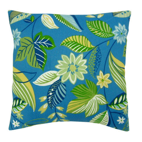 American Mills Skyworks Indoor/Outdoor Throw Pillow
