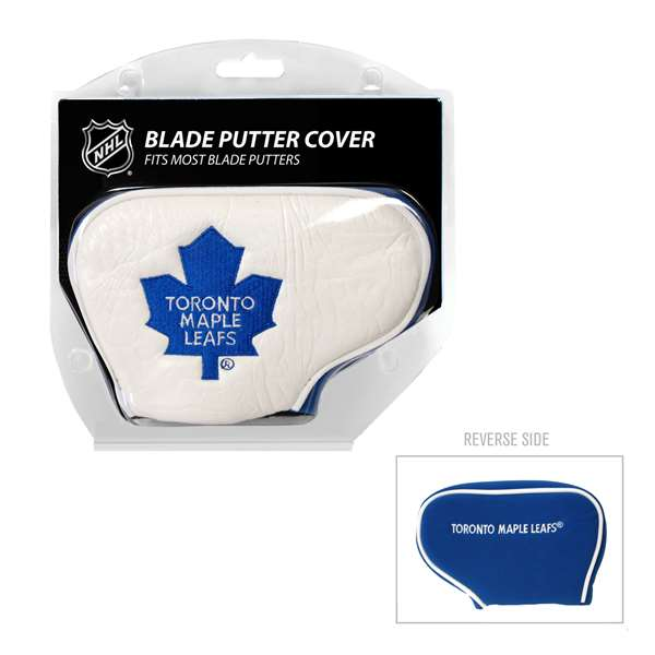Toronto Maple Leafs  Golf Blade Putter Cover
