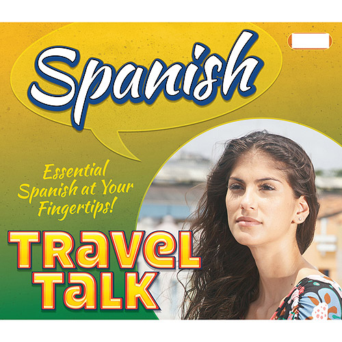 Selectsoft LQTTSPANIJ Spanish Travel Talk (Digital Code)