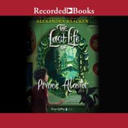 The Last Life of Prince Alastor - Audiobook