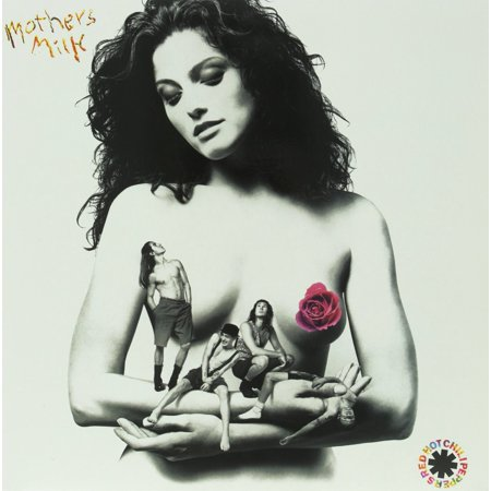 Mother's Milk [Vinyl], Side 1 By Red Hot Chili Peppers Format: