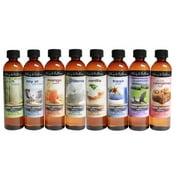 Abbey & Sullivan Reed Diffuser Oil Refill: Vanilla, 8 ounces