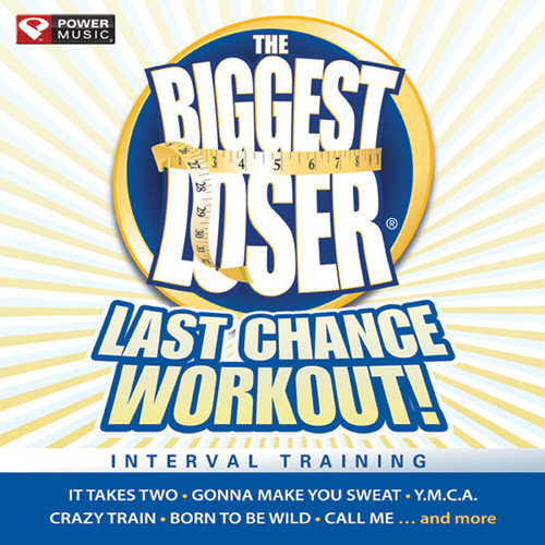 Power Music Biggest Loser: Last Chan [CD] by