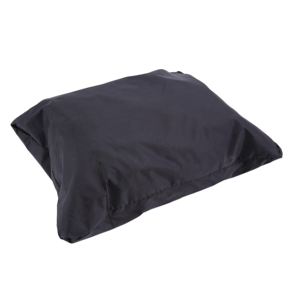 55 54 inch Lawn Tractor Mower Cover Weather Water Resistant Anti-UV Cover by