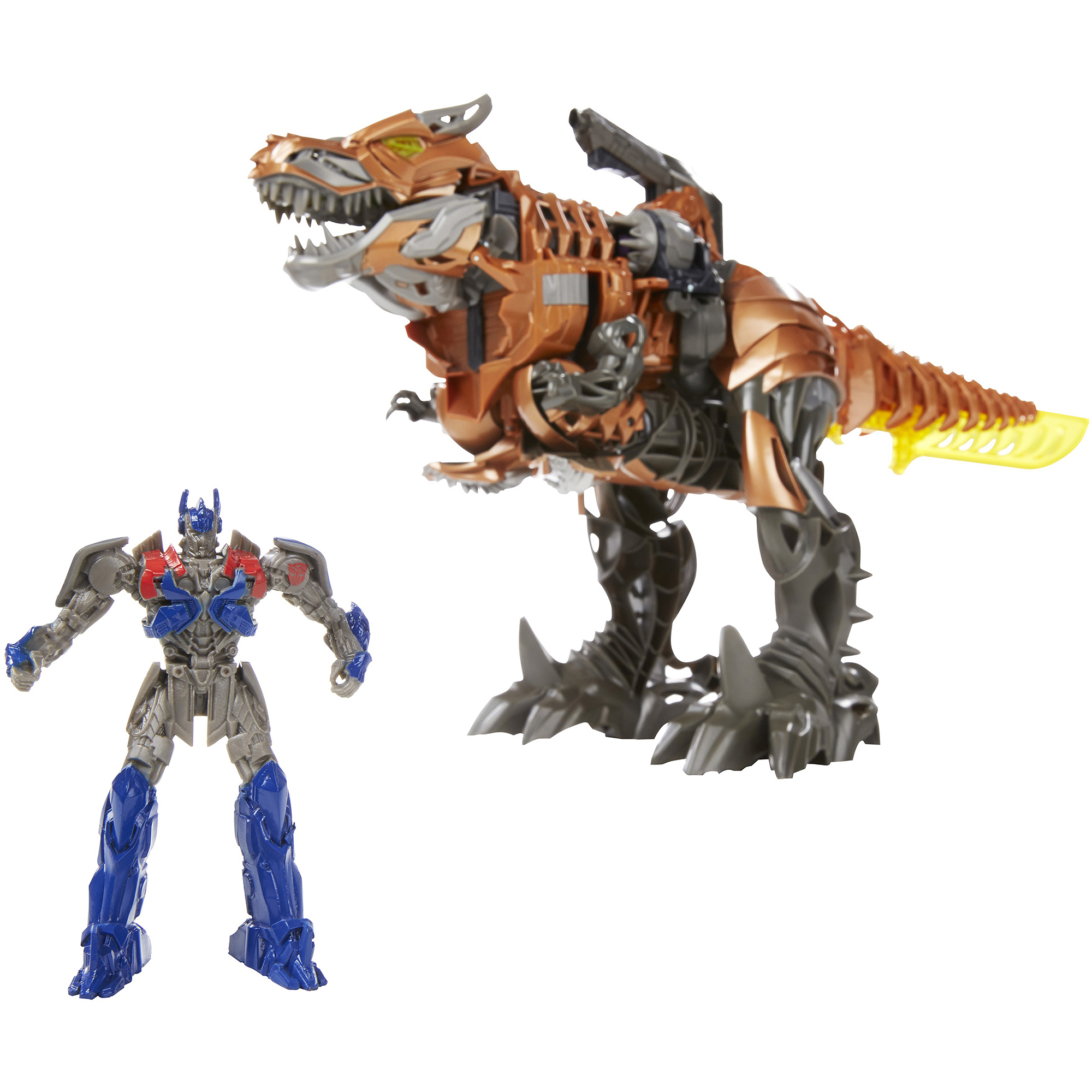 Let S Talk About Transformers 4 And What Really Up With The Dinobots